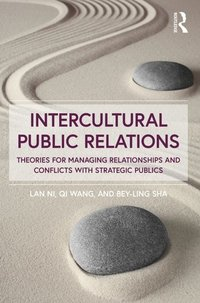 Intercultural Public Relations (e-bok)