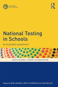 National Testing in Schools (e-bok)