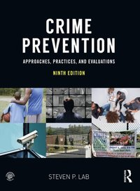 Crime Prevention (e-bok)