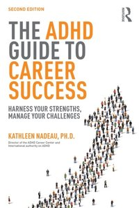 ADHD Guide to Career Success (e-bok)