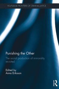 Punishing the Other (e-bok)