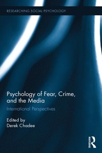 Theories in social psychology derek chadee