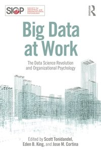 Big Data at Work (e-bok)