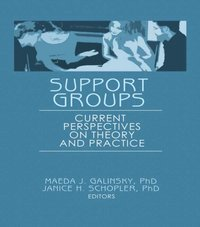 Support Groups (e-bok)