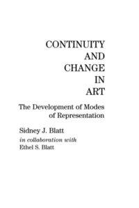 Continuity and Change in Art (e-bok)