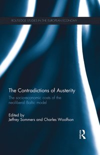 Contradictions of Austerity (e-bok)