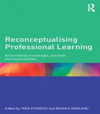 Reconceptualising Professional Learning (e-bok)