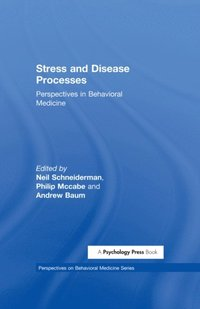 Stress and Disease Processes (e-bok)