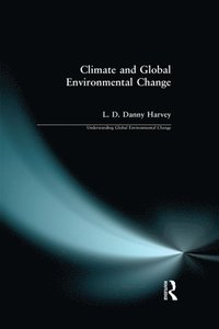 Climate and Global Environmental Change (e-bok)