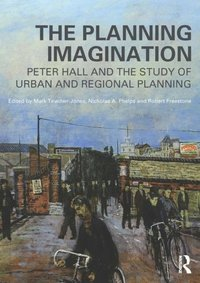 Planning Imagination (e-bok)