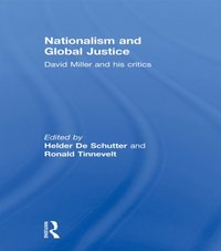 Nationalism and Global Justice (e-bok)