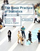 The Basic Practice of Statistics (inbunden)