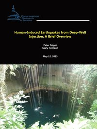 Human-Induced Earthquakes from Deep-Well Injection: A Brief Overview (häftad)