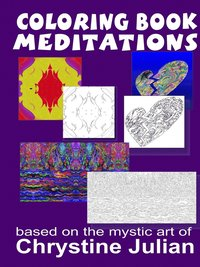 Coloring Book Meditations (häftad)