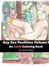 gay sex tecknade serier