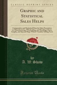 Graphic and Statistical Sales Helps (häftad)