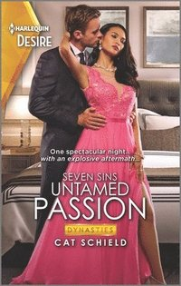 Untamed Passion (pocket)