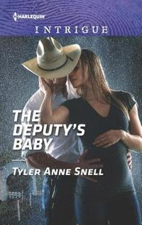The Deputy's Baby (pocket)
