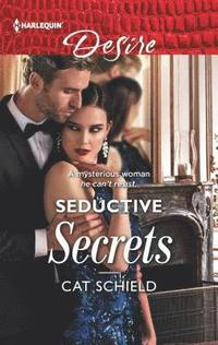 Seductive Secrets (pocket)