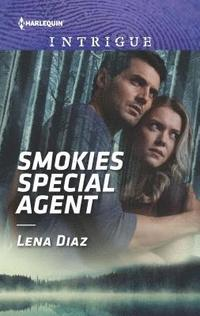 Smokies Special Agent (pocket)