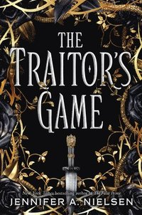 Traitor's Game (The Traitor's Game, Book 1) (inbunden)