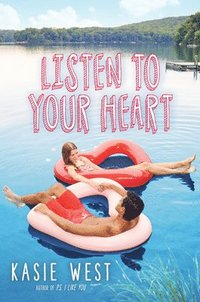 Listen to Your Heart (inbunden)