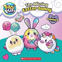 The Missing Easter Bunny (Pikmi Pops) (häftad)