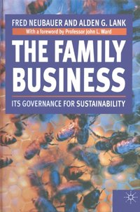 Family Business (e-bok)