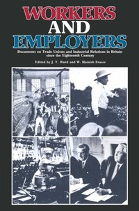 Workers and Employers (e-bok)