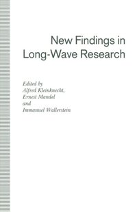 New Findings in Long-Wave Research (e-bok)