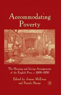 accommodating poverty sharpe pamela mcewan joanne