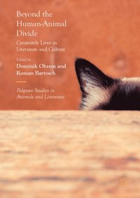 Beyond the Human-Animal Divide (e-bok)