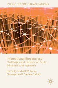 International Bureaucracy (inbunden)