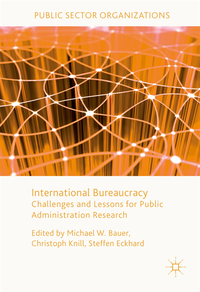 International Bureaucracy (e-bok)