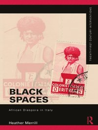 Black Spaces (e-bok)