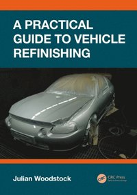 Tech Manual for Thomas Collision Repair and Refinishing A Foundation Course for Technicians