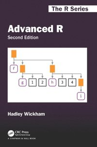 Advanced R, Second Edition (e-bok)