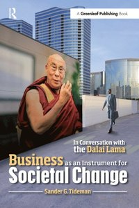 Business as an Instrument for Societal Change (e-bok)