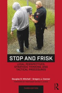 Stop and Frisk (e-bok)