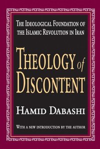 Theology of Discontent (e-bok)