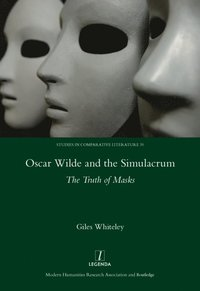 Oscar Wilde and the Simulacrum (e-bok)