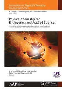 Physical Chemistry for Engineering and Applied Sciences (e-bok)