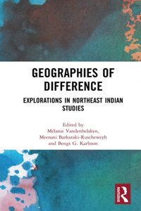 Geographies of Difference (e-bok)