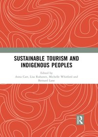 Sustainable Tourism and Indigenous Peoples (e-bok)