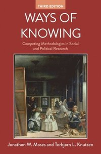 Ways of Knowing (e-bok)