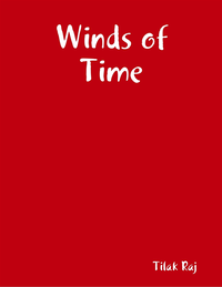 Winds of Time (e-bok)