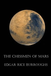The Chessmen of Mars (häftad)