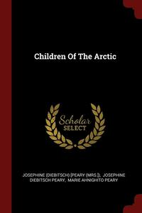 Children Of The Arctic (häftad)