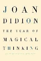 The Year of Magical Thinking (inbunden)