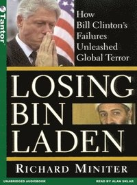 Losing Bin Laden (cd-bok)